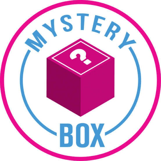 Mystery Box Night Will be when at least half the boxes are sold.