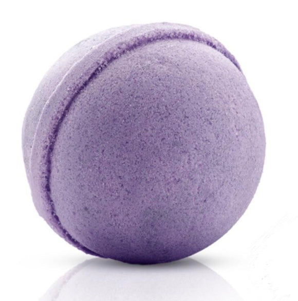 80mm Fizz & Foam Crystal Sphere Bath Bomb