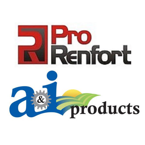 PRORENFORT et A&I Products