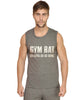 GYM RAT: Go hard or go home