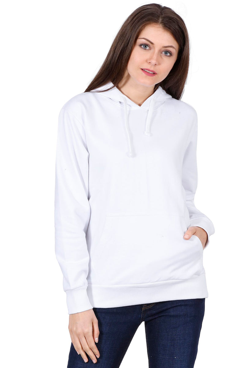 Plain Sweat shirts (Women)