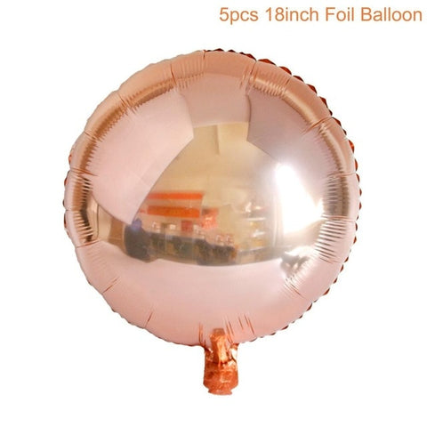 Balloons Pack and Accessories
