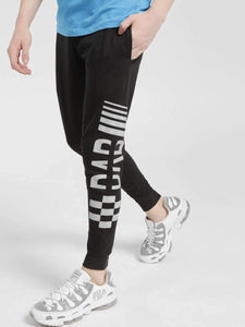 Dab Black Joggers Rs. 1299 | Book for Rs. 31 only