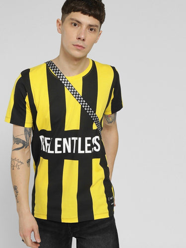 Relentless Tee PRICE: Rs. 749 | Book for Rs. 31 only