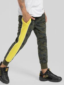 Military Side Strip Joggers Rs. 2599 | Book for Rs. 31 only
