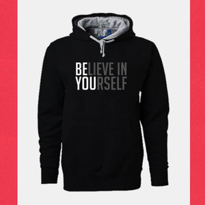 Black Hoodie 100% Cotton on Discount