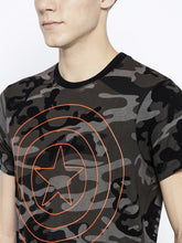 Captain Army Camouflage Tee PRICE: Rs. 499 | Book for Rs. 31 only