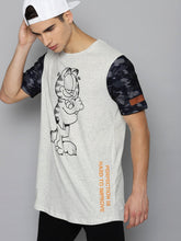 Garfield 3D White Tee PRICE: Rs. 579 | Book for Rs. 31 only
