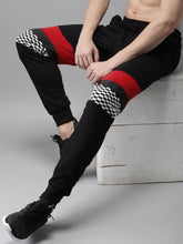 Men Black Printed Joggers PRICE : Rs.649 | Book For Rs.31 Only