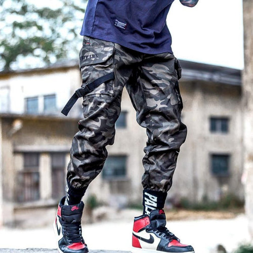 Dark Military Joggers V3 100% Cotton Street Wear 24 Hour Clearance Sale