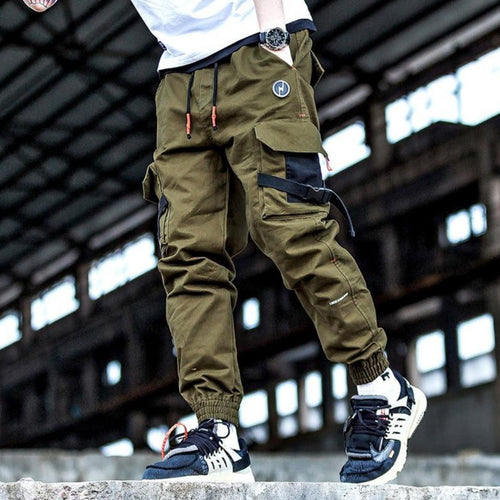 Cargo Camouflage v3 Green 100% Cotton Street Wear 24 Hour Clearance Sale