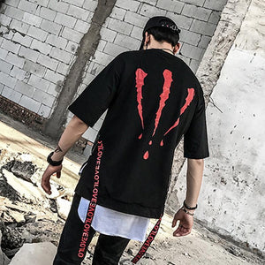 Claw Strip Red and Black - Premium Wear on Discount