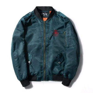 Polyester Jacket Blue- 24 Hour Clearance Sale