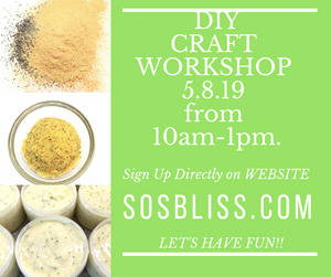 DIY Craft Workshop