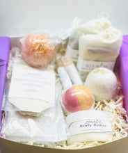 BLISS Care Box