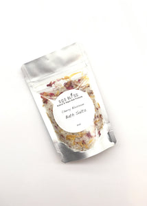 Cherry Blossom Wholesale Vegan Spa Salts