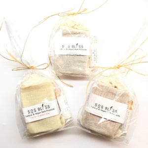 Soap and Lip Balm Gift Set-2pc.