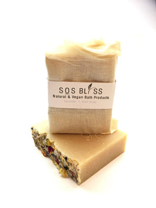 3 Piece Mom's Dad's Grad's Gift Pack Soap