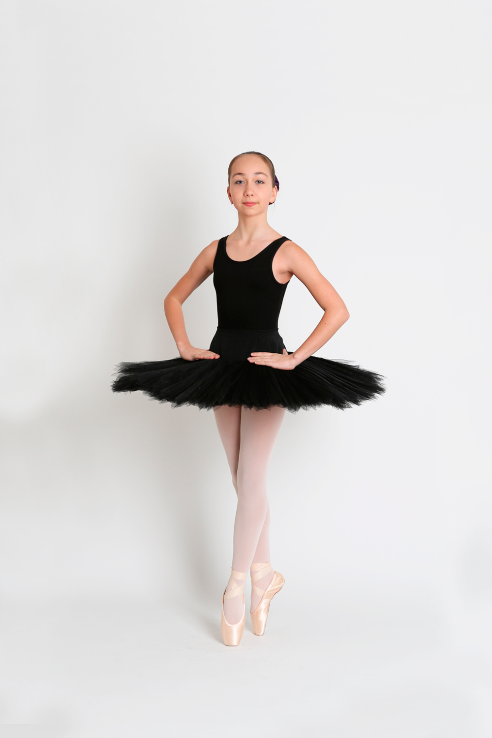 Performance Tutu (European Style)
