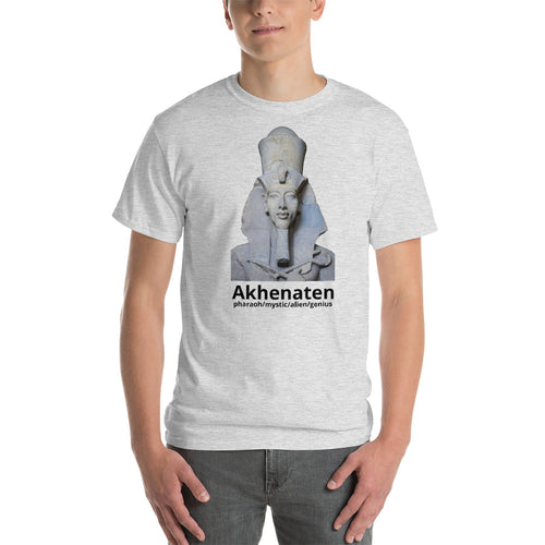 Akhenaten - positively genius T-Shirts