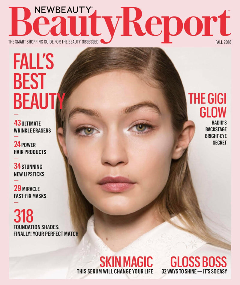 New Beauty Press Hit | September 2018