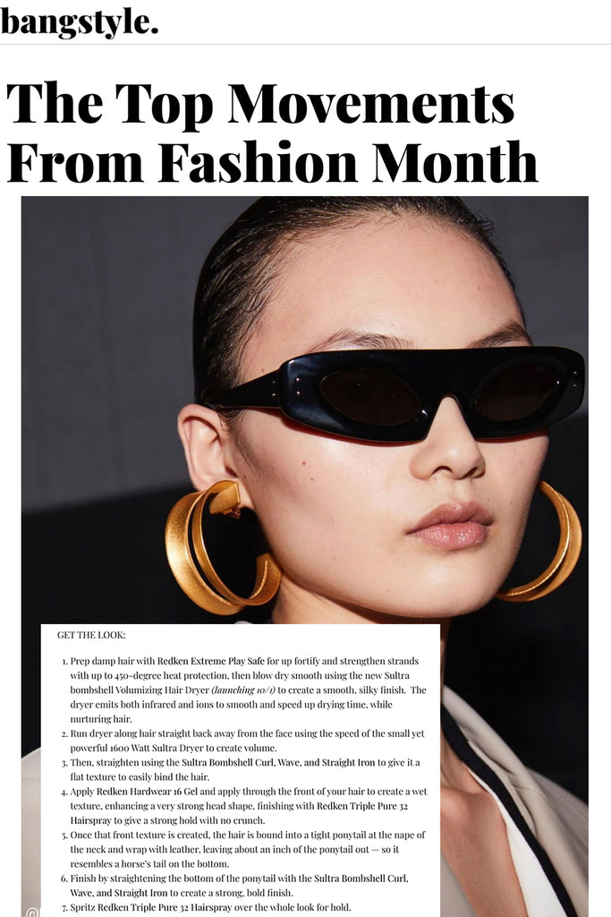 BangStyle | October 2019 Press Hit