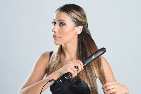 How to get Sleek and Shiny Hair