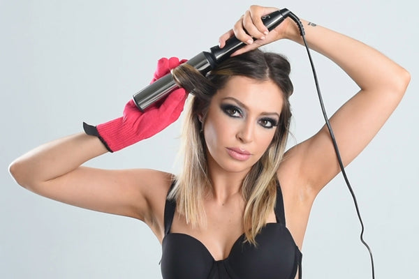 Get Sexy Waves with the Sultra After Hours 1.5-Inch Styling Wand