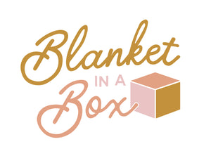 Blanket In A Box