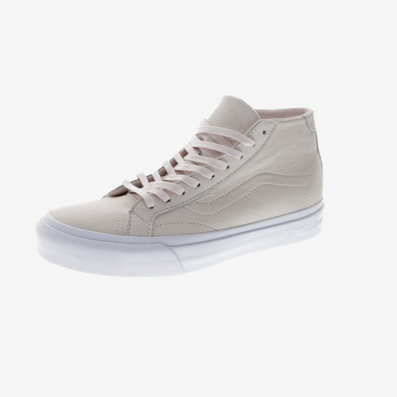 259ed8d42934 New    VANS Pastel Pink  Mid Court  Shoes    Sizes 9.5