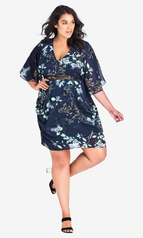 City Chic plus size dress NZ