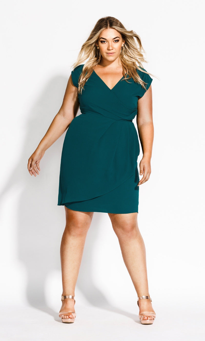 Dresses Shop For Plus Size Dresses Nz Curated Curves