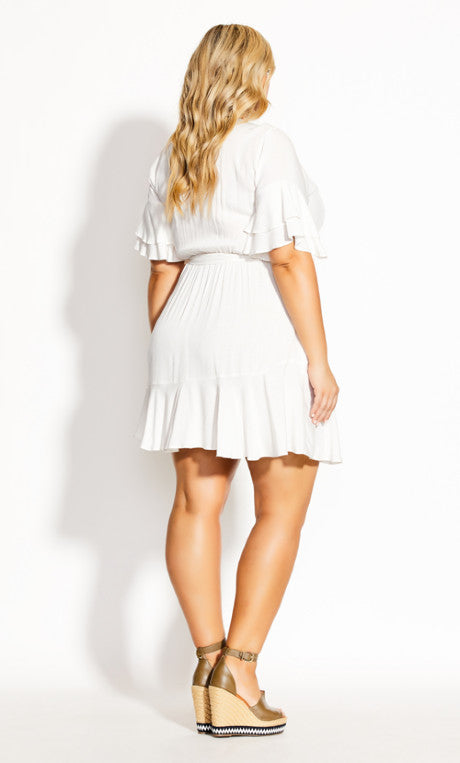 white city chic dress nz