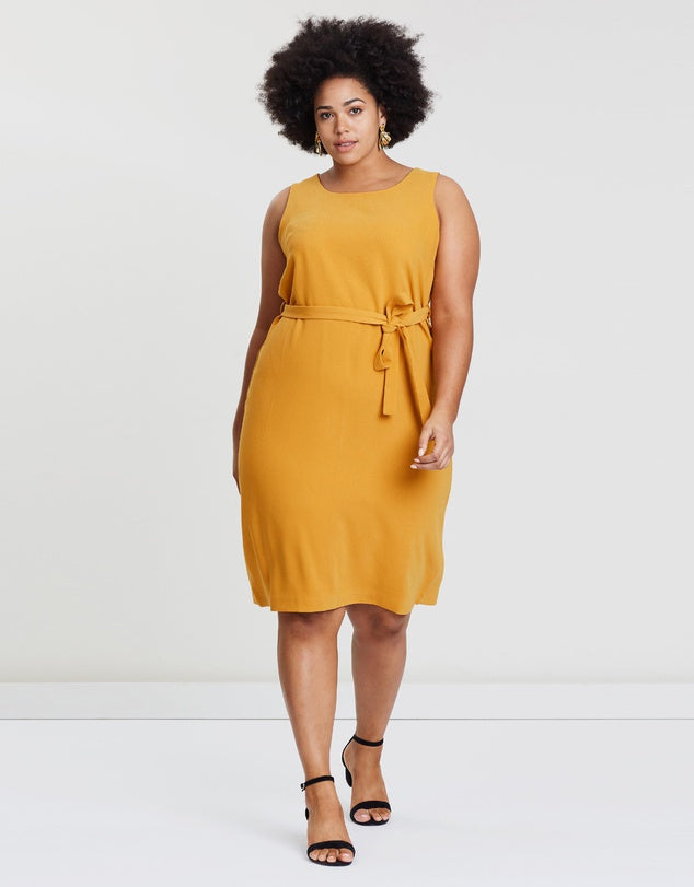 Macey Pencil Dress