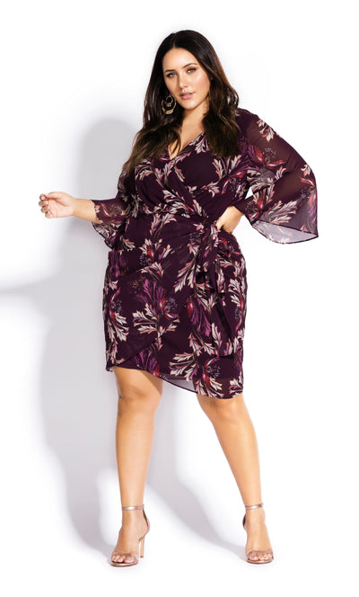 Plus Size Party Dress NZ