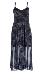 Party Time Maxi Dress
