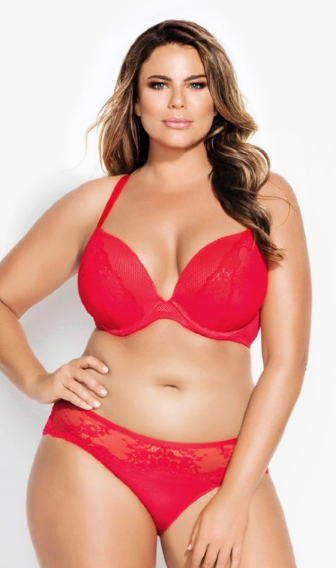 plus size bra nz