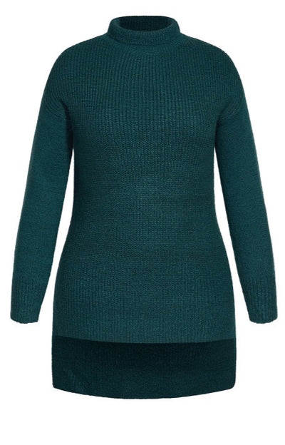 plus size jumper nz