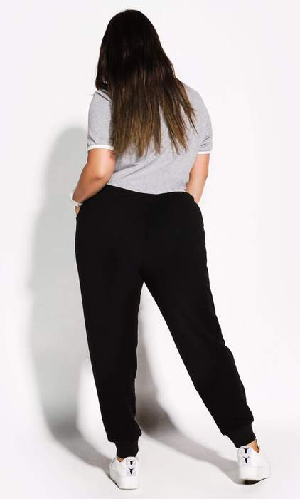 city chic soft lounger pant