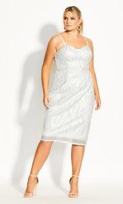 plus size engagement dress nz