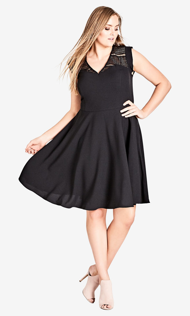 plus size dresses nz