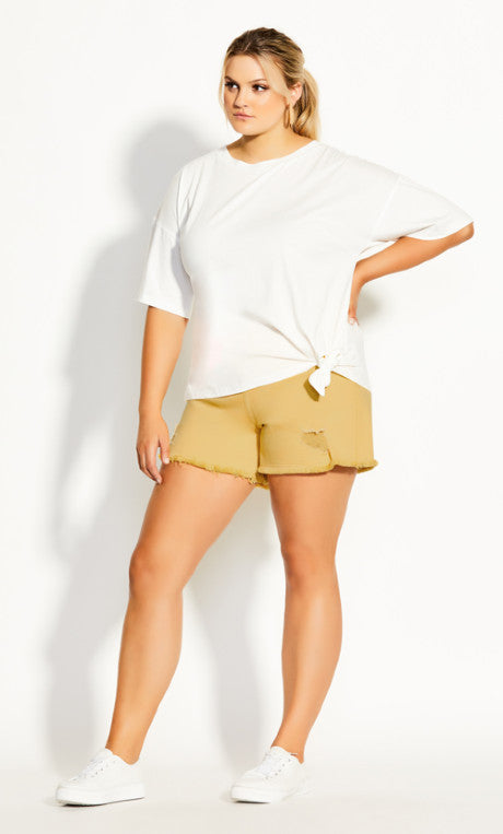 city chic plus size white top nz