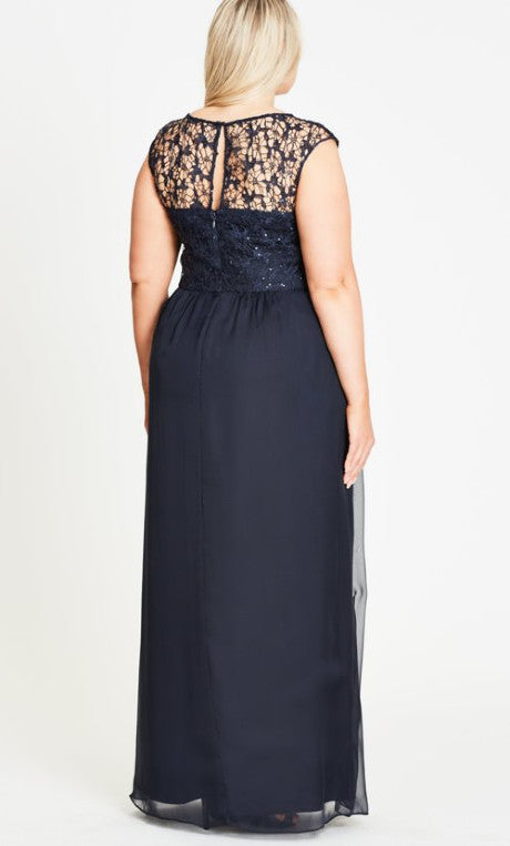 plus size formal ball dress nz