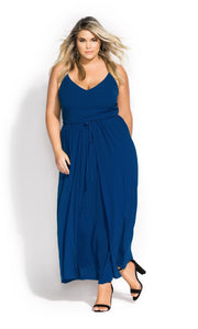 plus size dress nz