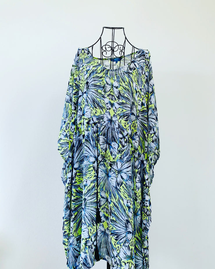 plus size kaftan nz