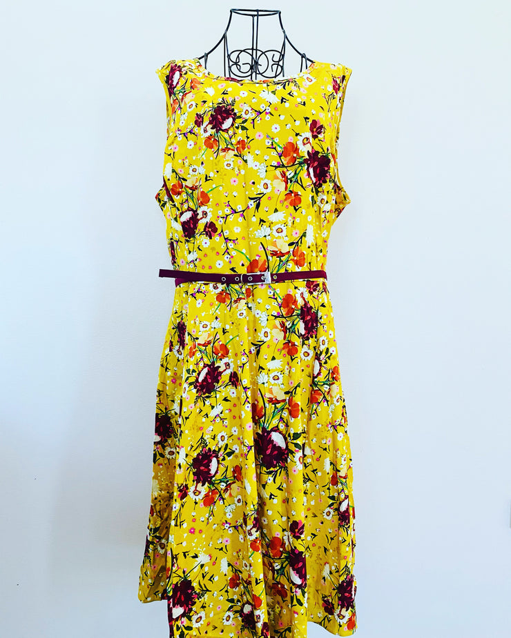 lady vintage plus size dress nz