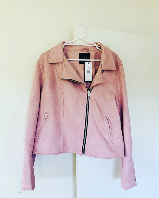 plus size jackets nz