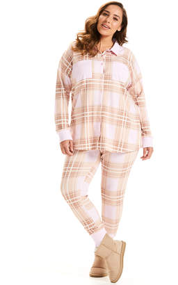 6029c785f49 Plus-Size Sleepwear - Curated Curves Plus-Size Clothing New Zealand