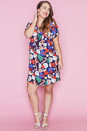 plus size Christmas dress nz