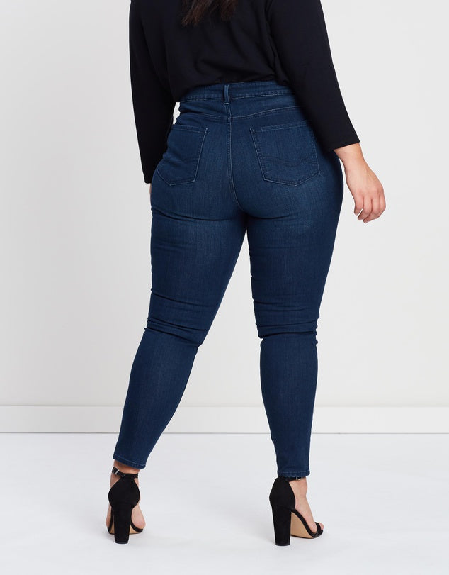 rebel wilson x angels the pin up jeans